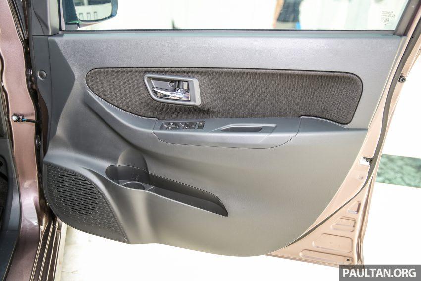 Perodua Bezza上市,完整报导,价格从 RM37k-RM51k Image #231