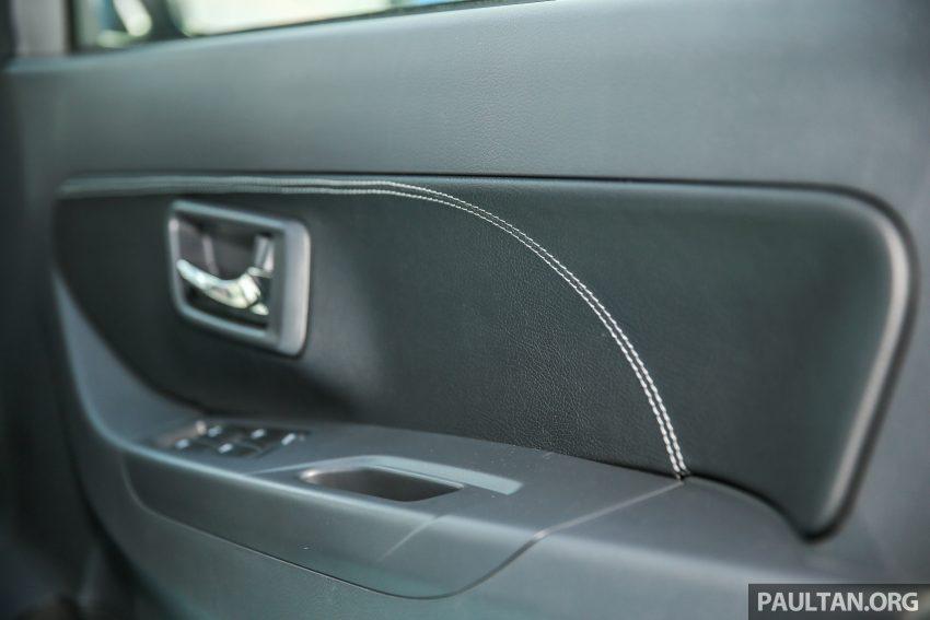 Perodua Bezza: 无需现款即可选购Gear Up套件 Image #32