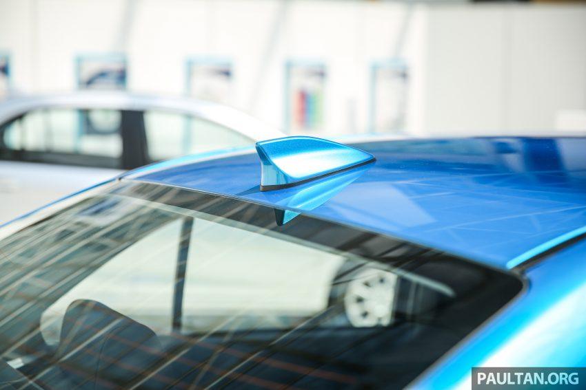 Perodua Bezza上市,完整报导,价格从 RM37k-RM51k Image #147