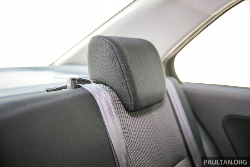 Perodua Bezza上市,完整报导,价格从 RM37k-RM51k Image #176