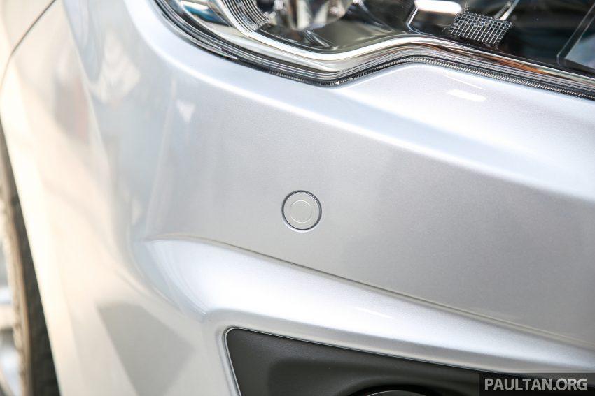 Perodua Bezza上市,完整报导,价格从 RM37k-RM51k Image #78