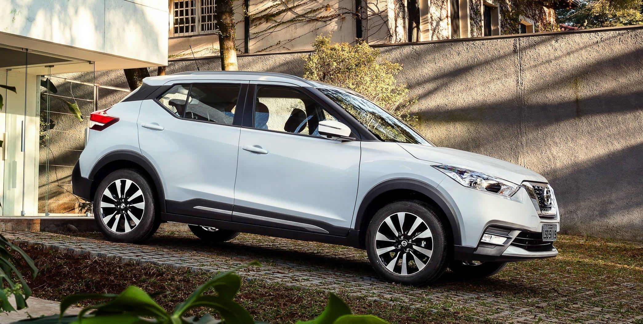 Honda Hr V 2017 >> Honda HR-V的对手来了,Nissan Kicks正式在巴西上市! Nissan Kicks 2017 - Paul Tan 汽车资讯网