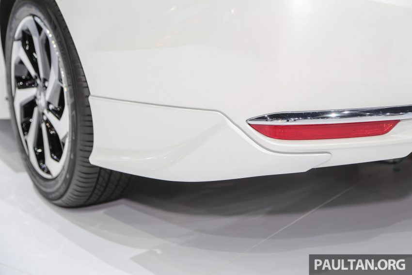 Lifted >> Honda Accord小改款即将上市,即日起可前往进行订购。 Honda_Accord-15 - Paul Tan 汽车资讯网