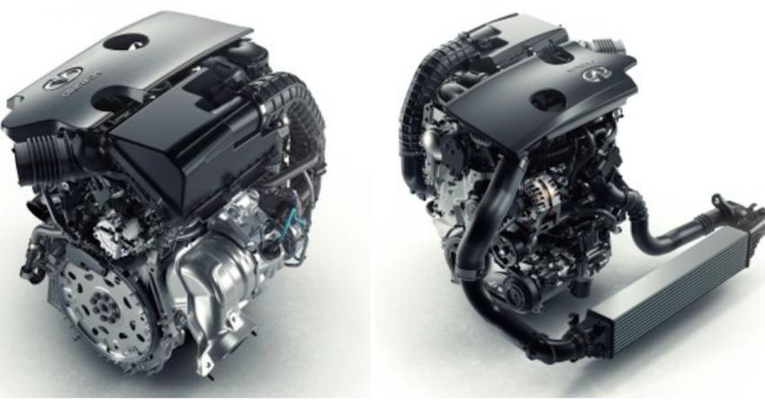 世界第一!Infiniti推介全球首个量产版可变压缩比引擎! Image #4013