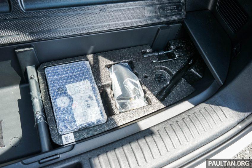 """这样""""柴""""有力!全新Kia Sorento 2.2 CRDI深度试驾报告 Image #2754"""