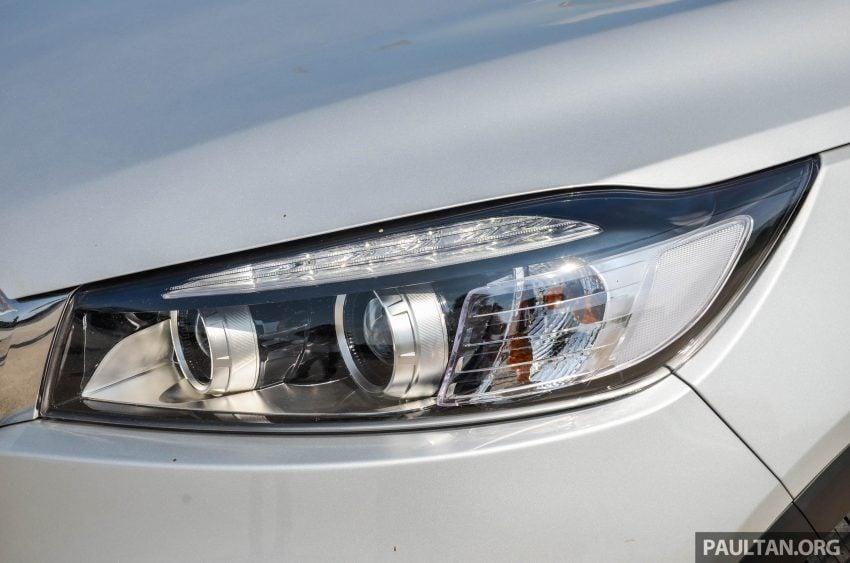 """这样""""柴""""有力!全新Kia Sorento 2.2 CRDI深度试驾报告 Image #2685"""