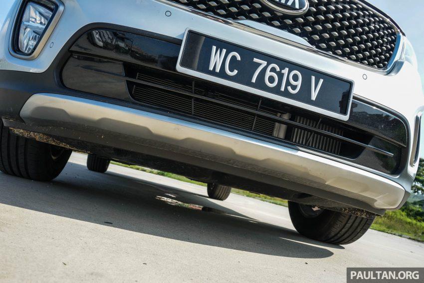 """这样""""柴""""有力!全新Kia Sorento 2.2 CRDI深度试驾报告 Image #2689"""