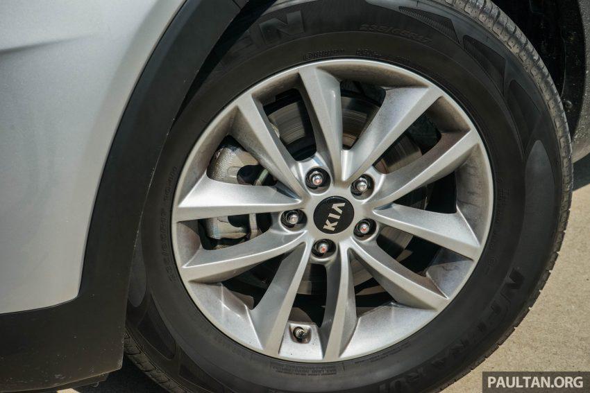 """这样""""柴""""有力!全新Kia Sorento 2.2 CRDI深度试驾报告 Image #2690"""