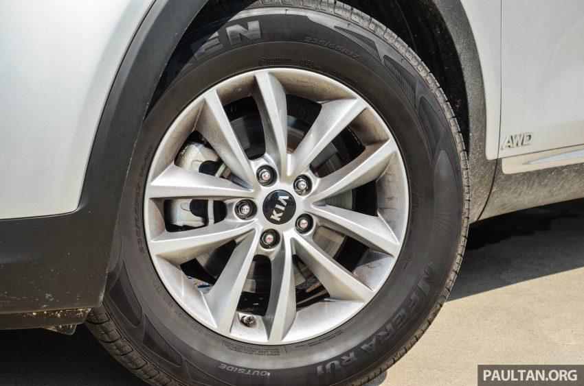"""这样""""柴""""有力!全新Kia Sorento 2.2 CRDI深度试驾报告 Image #2691"""