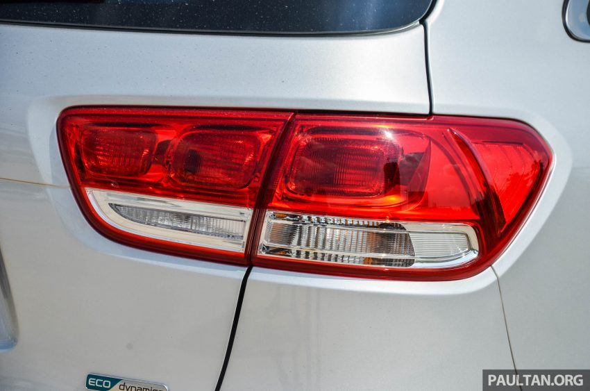 """这样""""柴""""有力!全新Kia Sorento 2.2 CRDI深度试驾报告 Image #2695"""