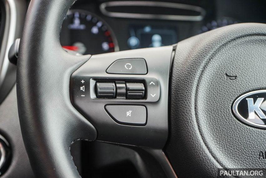 """这样""""柴""""有力!全新Kia Sorento 2.2 CRDI深度试驾报告 Image #2713"""