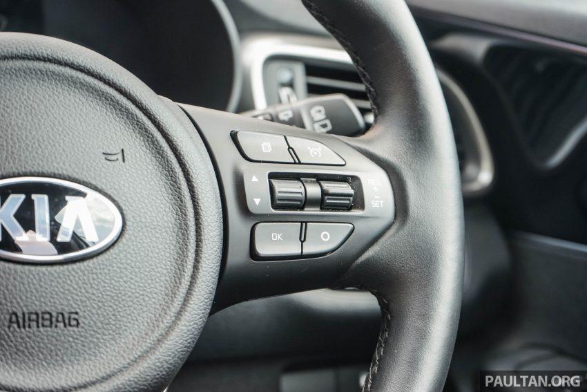 """这样""""柴""""有力!全新Kia Sorento 2.2 CRDI深度试驾报告 Image #2714"""