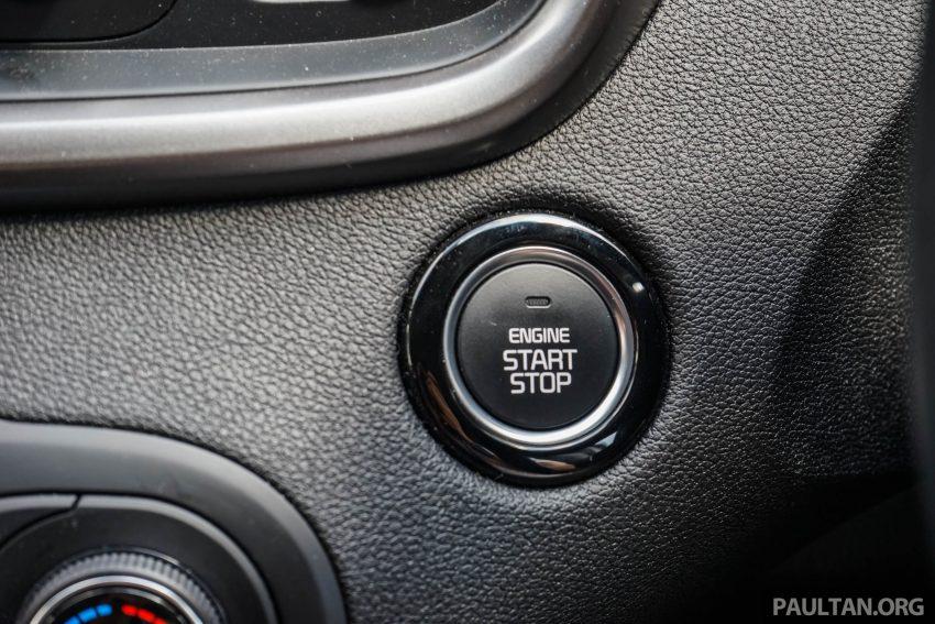 """这样""""柴""""有力!全新Kia Sorento 2.2 CRDI深度试驾报告 Image #2718"""