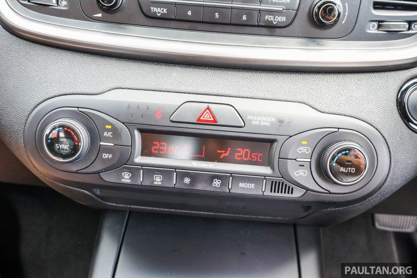 """这样""""柴""""有力!全新Kia Sorento 2.2 CRDI深度试驾报告 Image #2725"""