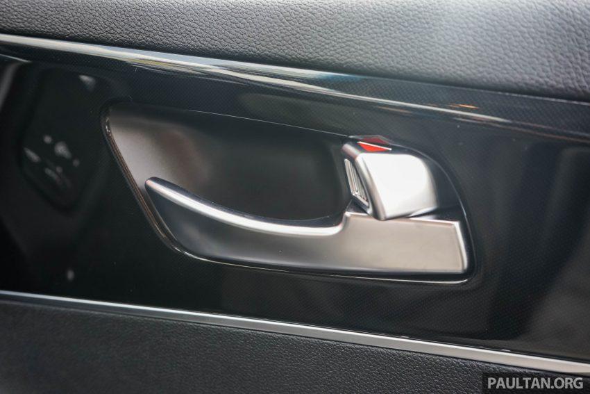 """这样""""柴""""有力!全新Kia Sorento 2.2 CRDI深度试驾报告 Image #2726"""