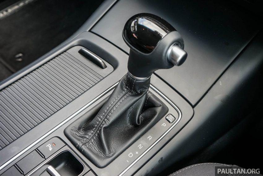 """这样""""柴""""有力!全新Kia Sorento 2.2 CRDI深度试驾报告 Image #2730"""