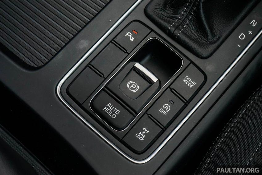 """这样""""柴""""有力!全新Kia Sorento 2.2 CRDI深度试驾报告 Image #2731"""