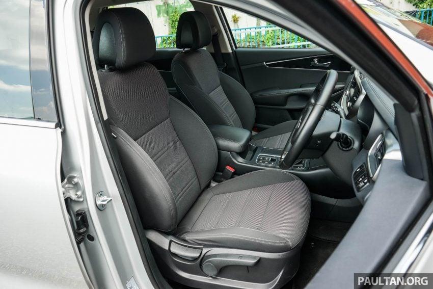 """这样""""柴""""有力!全新Kia Sorento 2.2 CRDI深度试驾报告 Image #2735"""