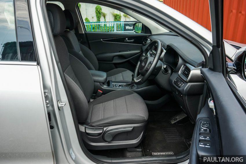 """这样""""柴""""有力!全新Kia Sorento 2.2 CRDI深度试驾报告 Image #2736"""
