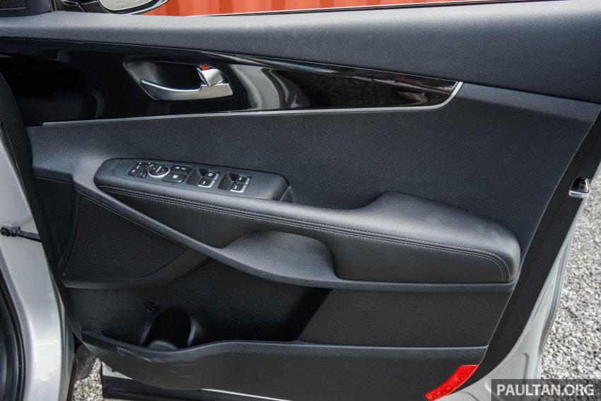 """这样""""柴""""有力!全新Kia Sorento 2.2 CRDI深度试驾报告 Image #2737"""