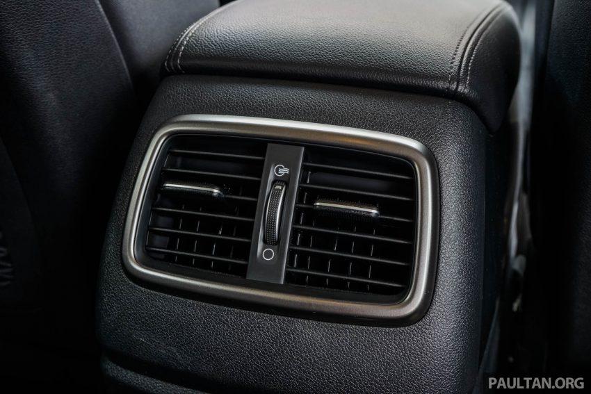 """这样""""柴""""有力!全新Kia Sorento 2.2 CRDI深度试驾报告 Image #2741"""