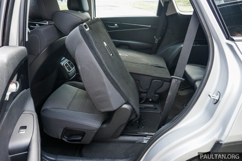 """这样""""柴""""有力!全新Kia Sorento 2.2 CRDI深度试驾报告 Image #2745"""