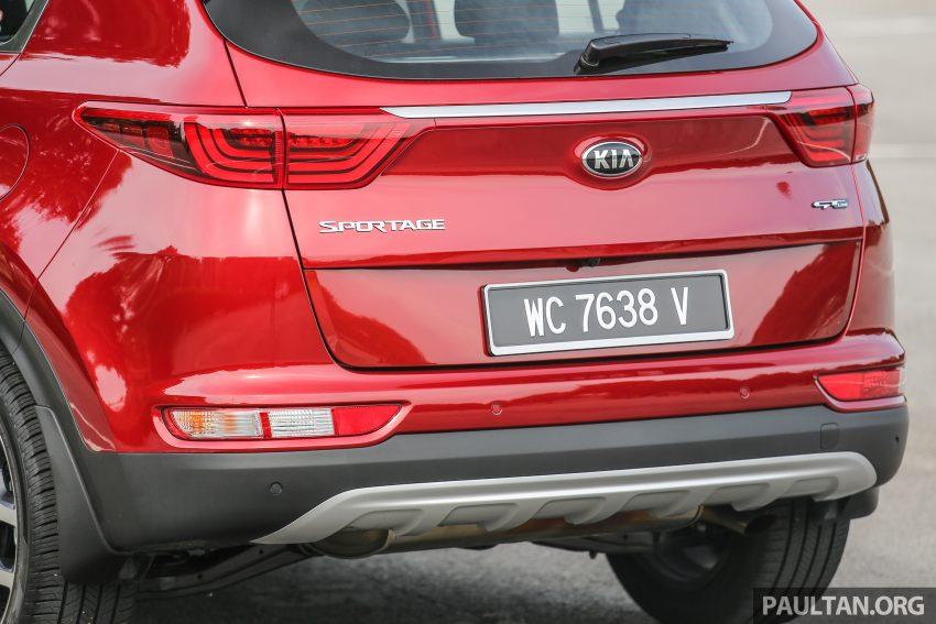 Naza Kia在东马市场推介全新Kia Sportage & Sorento! Image #3952