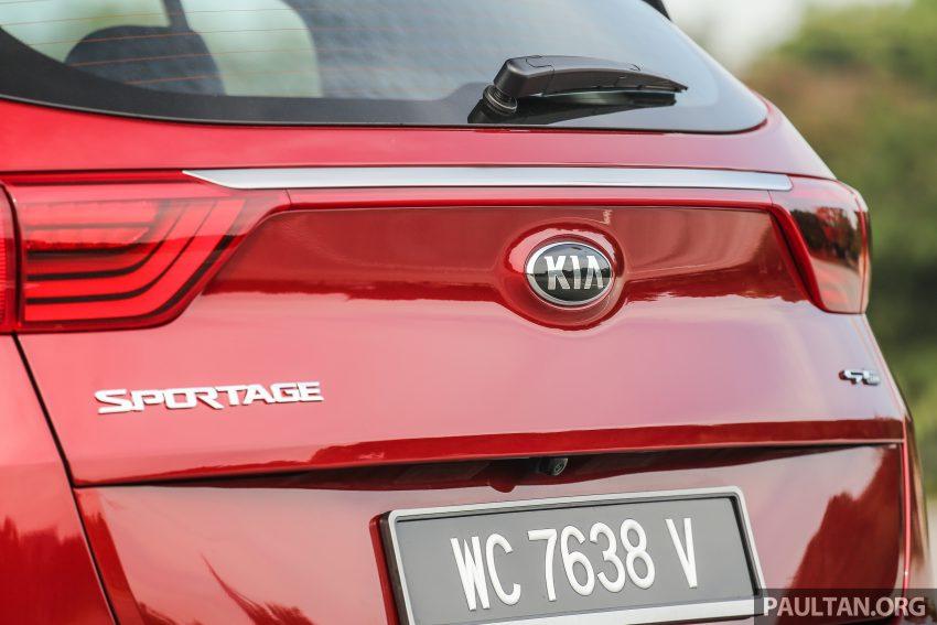 Naza Kia在东马市场推介全新Kia Sportage & Sorento! Image #3956