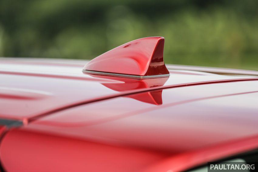 Naza Kia在东马市场推介全新Kia Sportage & Sorento! Image #3960