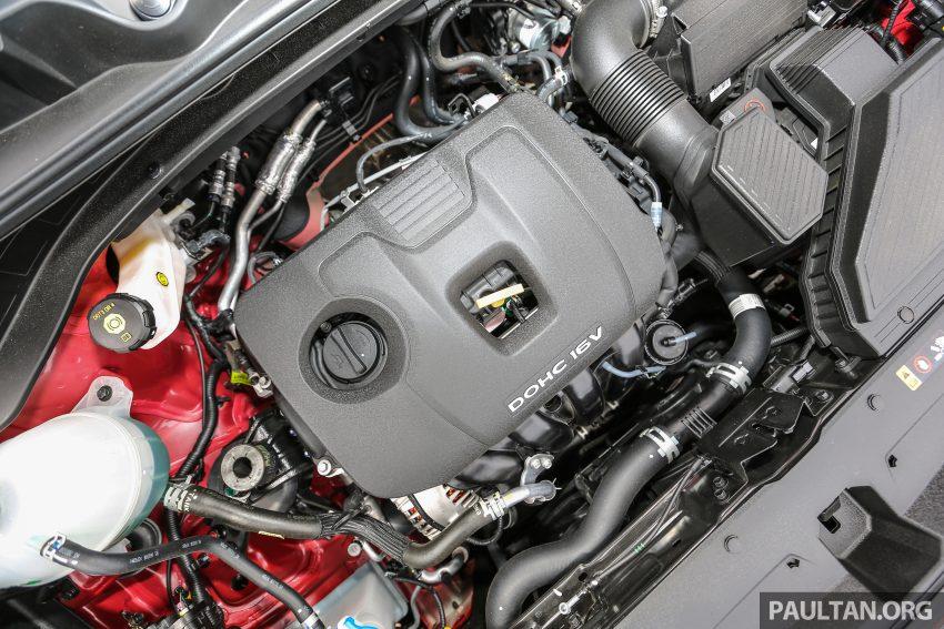 Naza Kia在东马市场推介全新Kia Sportage & Sorento! Image #3963