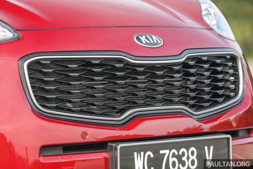 Naza Kia在东马市场推介全新Kia Sportage & Sorento! Image #3939