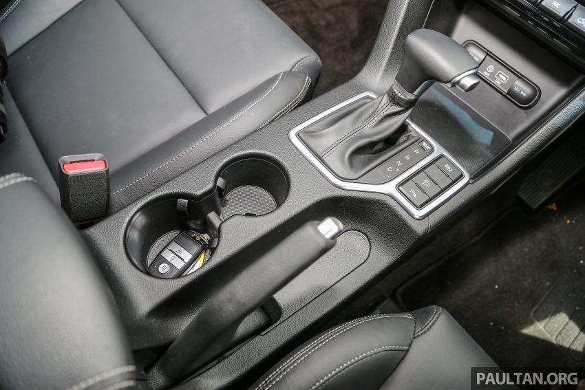 Naza Kia在东马市场推介全新Kia Sportage & Sorento! Image #3974
