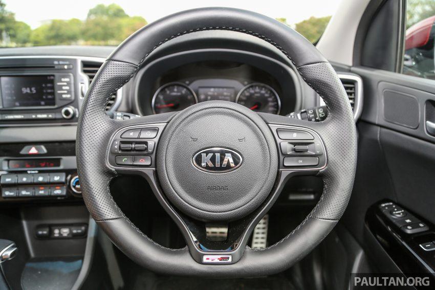 Naza Kia在东马市场推介全新Kia Sportage & Sorento! Image #3965