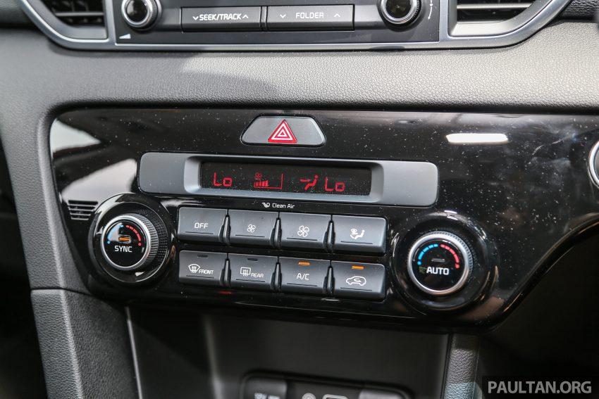 Naza Kia在东马市场推介全新Kia Sportage & Sorento! Image #3972