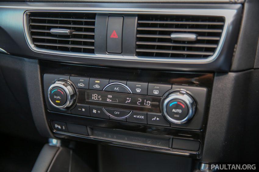 柴油上身,动力提升!Mazda CX-5 SkyActiv-D试驾体验! Image #4313