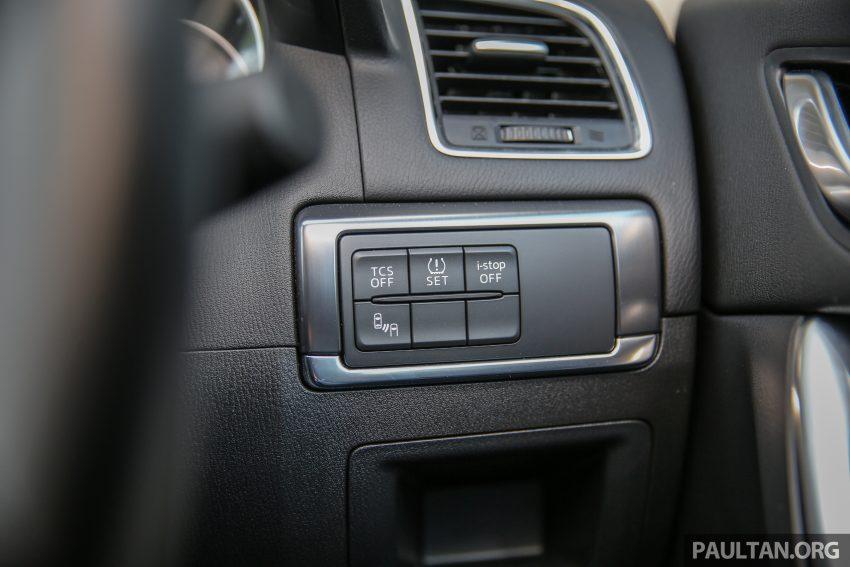 柴油上身,动力提升!Mazda CX-5 SkyActiv-D试驾体验! Image #4320