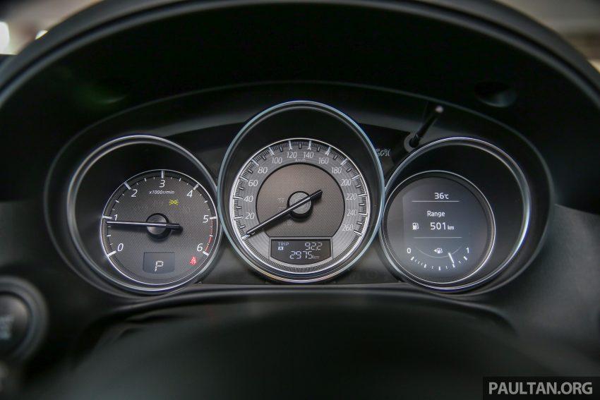 柴油上身,动力提升!Mazda CX-5 SkyActiv-D试驾体验! Image #4305