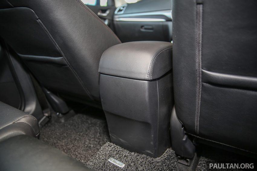 柴油上身,动力提升!Mazda CX-5 SkyActiv-D试驾体验! Image #4328