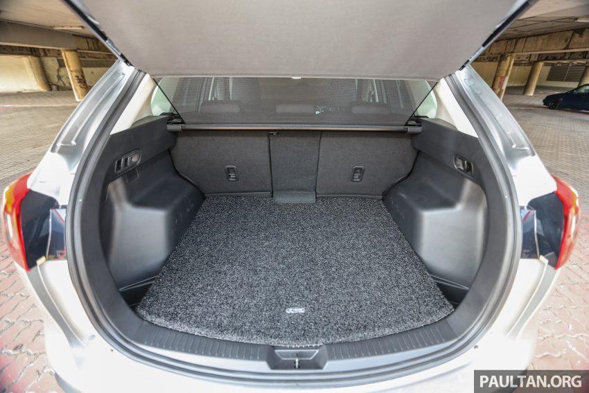 柴油上身,动力提升!Mazda CX-5 SkyActiv-D试驾体验! Image #4340