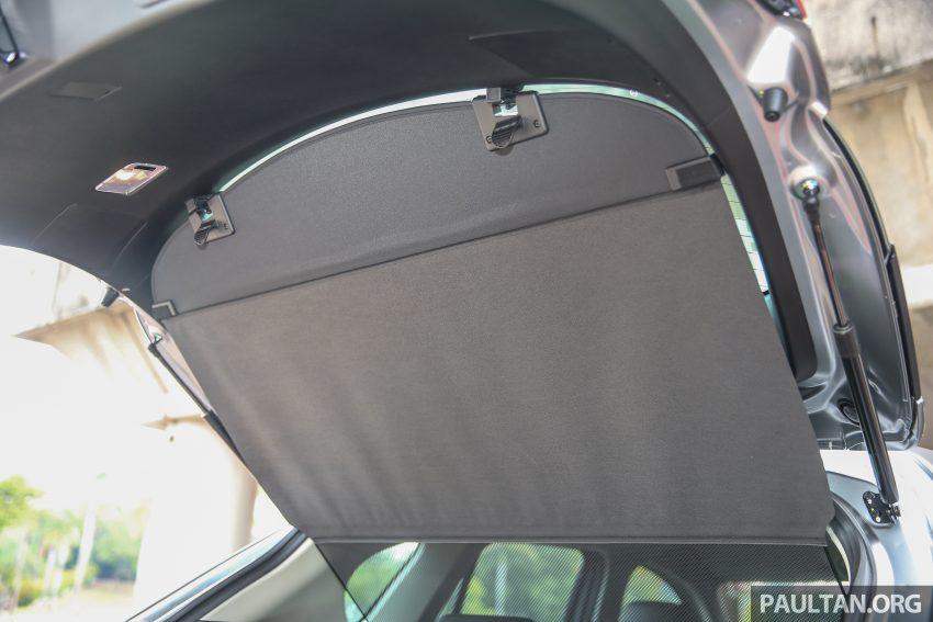 柴油上身,动力提升!Mazda CX-5 SkyActiv-D试驾体验! Image #4343