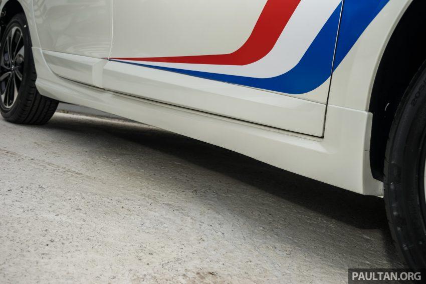 特仕版Renault Fluence Formula上市,售价从RM126k起! Image #4361