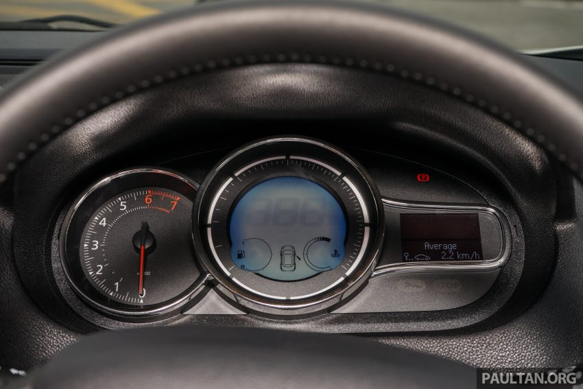 特仕版Renault Fluence Formula上市,售价从RM126k起! Image #4374