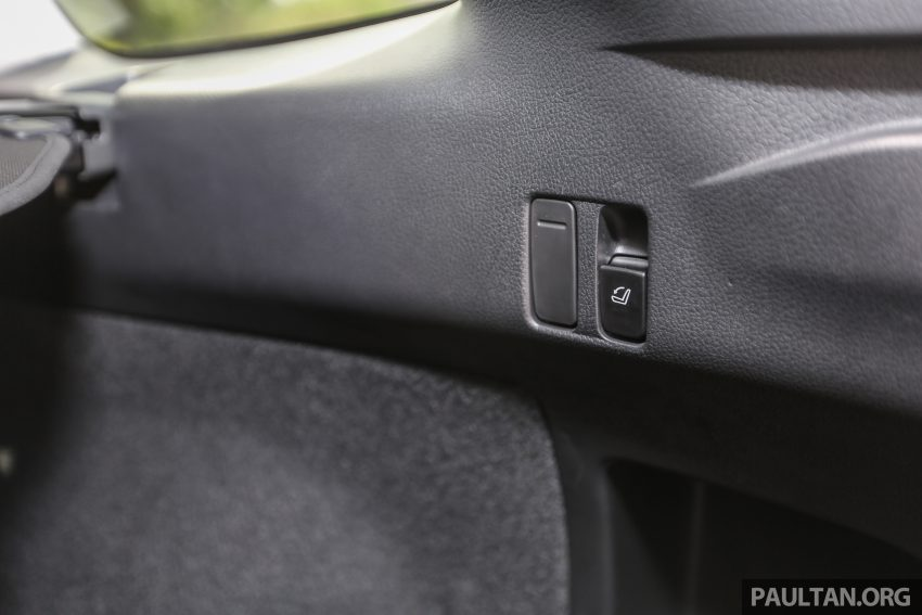 集性能、操控与空间于一体,Subaru Levorg深度试驾报告。 Image #4227