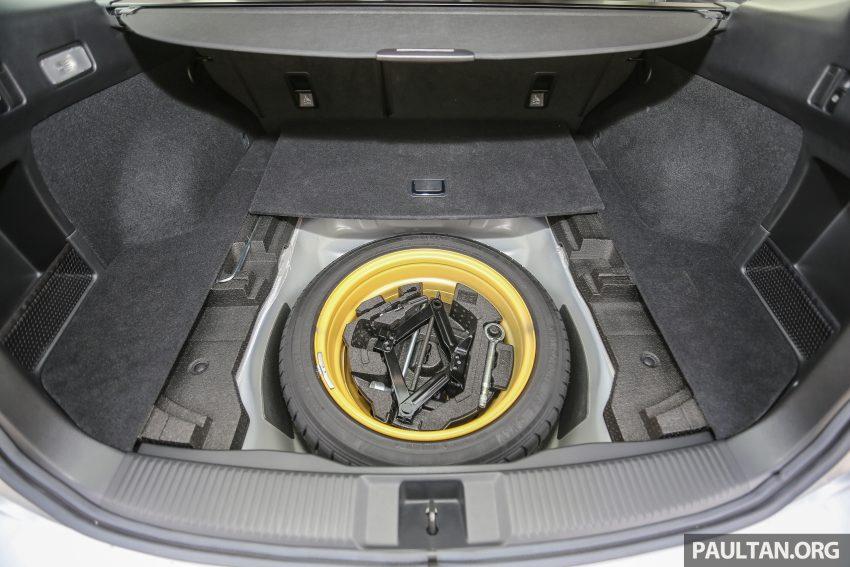 集性能、操控与空间于一体,Subaru Levorg深度试驾报告。 Image #4241