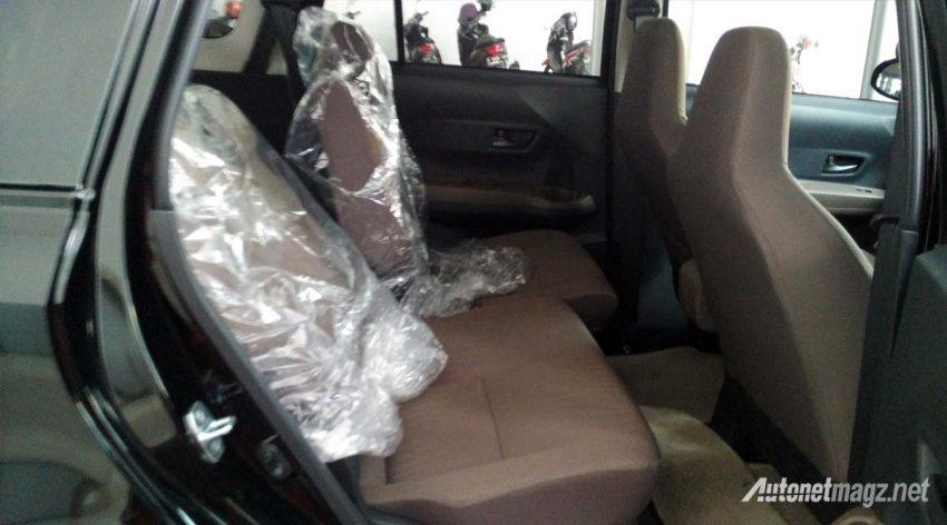 Toyota Calya印尼上市,最入门的7人座MPV,售价不到50K。 Image #2383