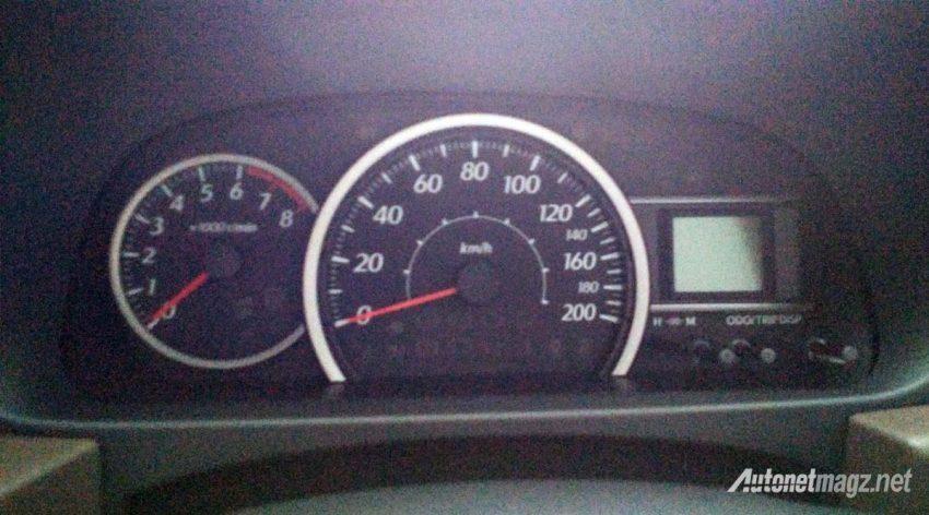 Toyota Calya印尼上市,最入门的7人座MPV,售价不到50K。 Image #2396