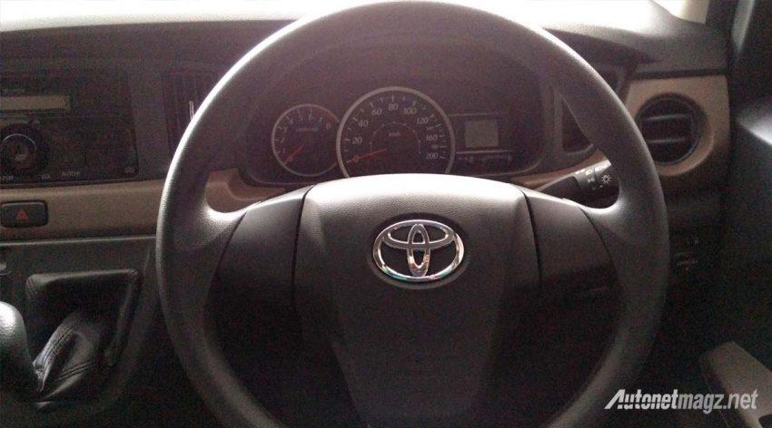Toyota Calya印尼上市,最入门的7人座MPV,售价不到50K。 Image #2403