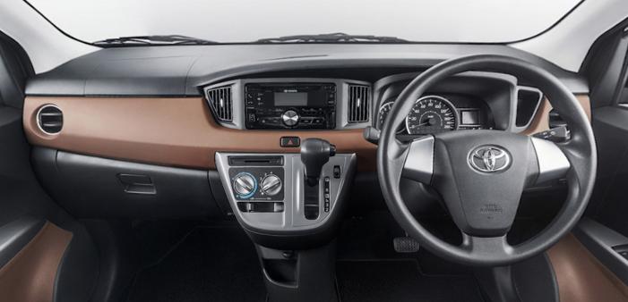 入门7人座MPV Toyota Calya正式发布,仅从RM40k起! Image #2614