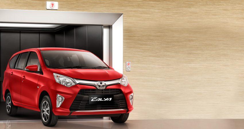 入门7人座MPV Toyota Calya正式发布,仅从RM40k起! Image #2619