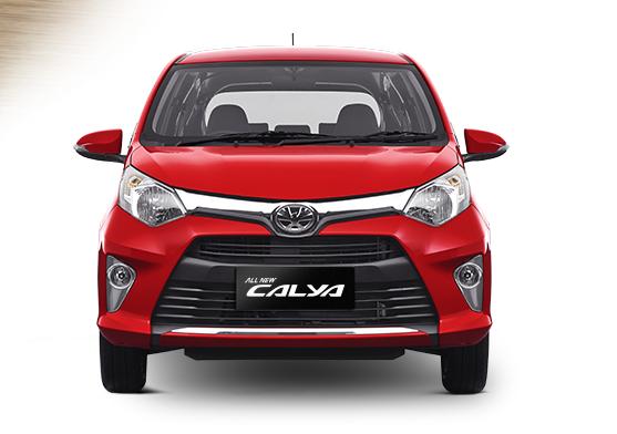 入门7人座MPV Toyota Calya正式发布,仅从RM40k起! Image #2597